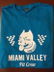 miami valley pit crew shop
